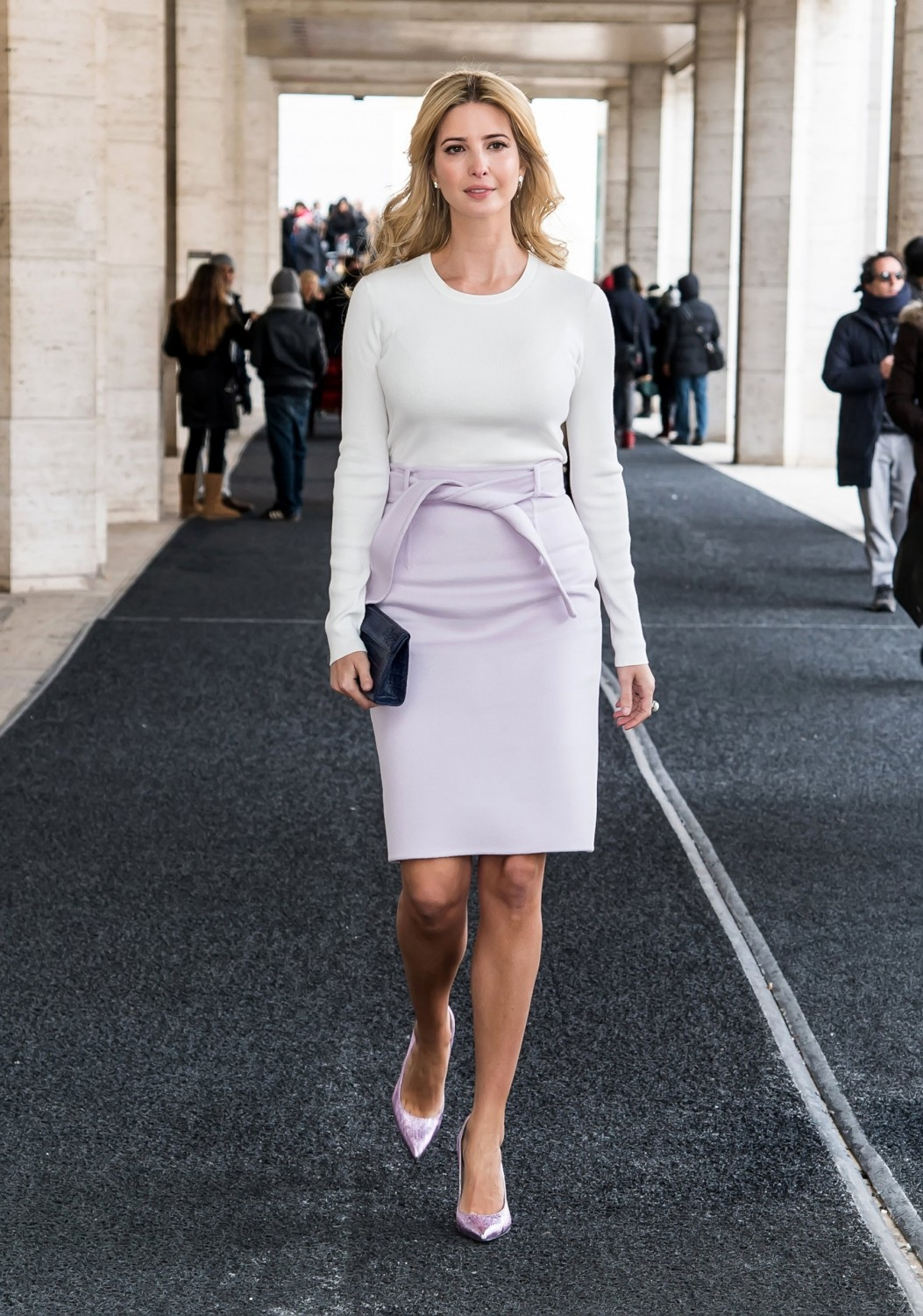 Donald Trump's Daughter Ivanka Talks About the Joys of Being Jewish ...