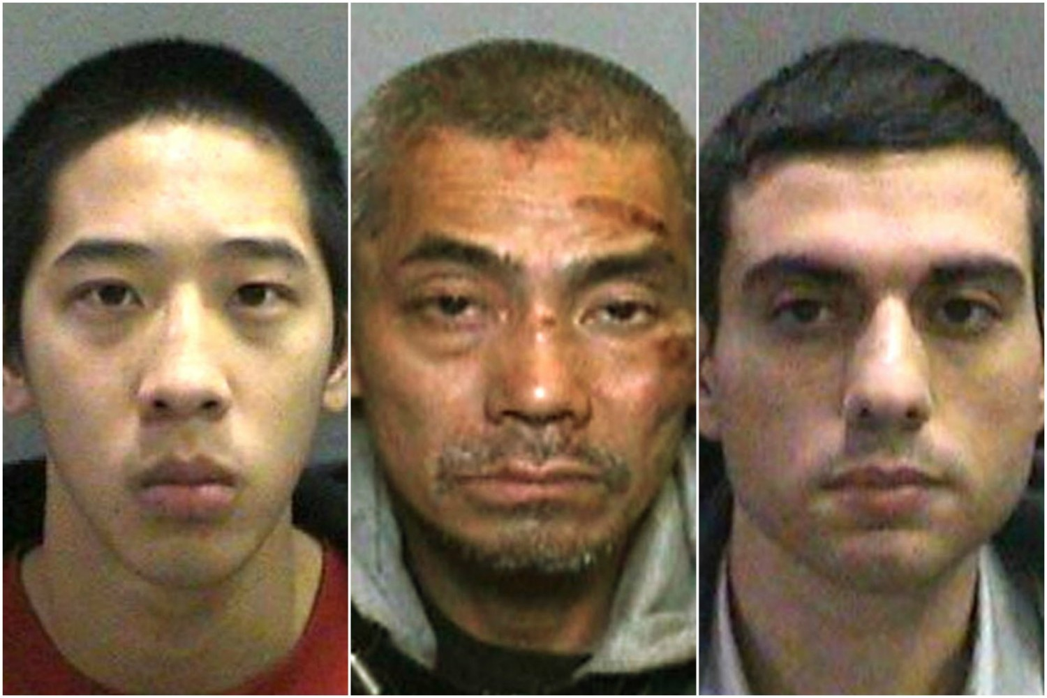 Bac Duong, 1 of 3 Inmates Who Escaped Orange County Jail, In
