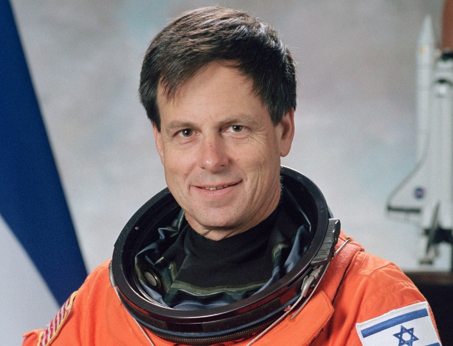 israeli astronaut ilan ramon - photo #25
