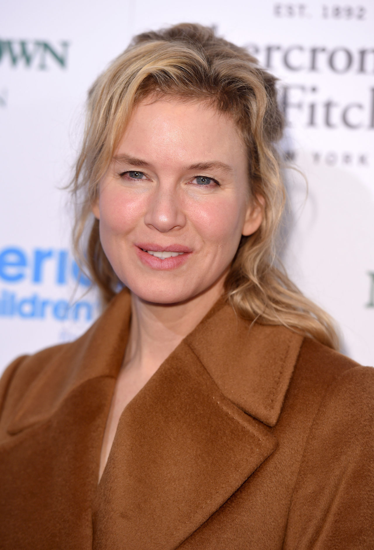 Happy Birthday To Renee Zellweger! - TOTPI Renee Zellweger