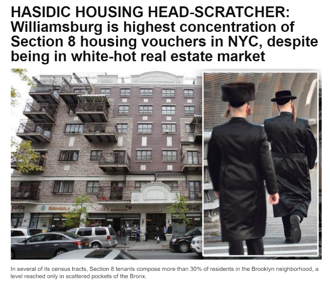 Section 8 Apartments In Brooklyn