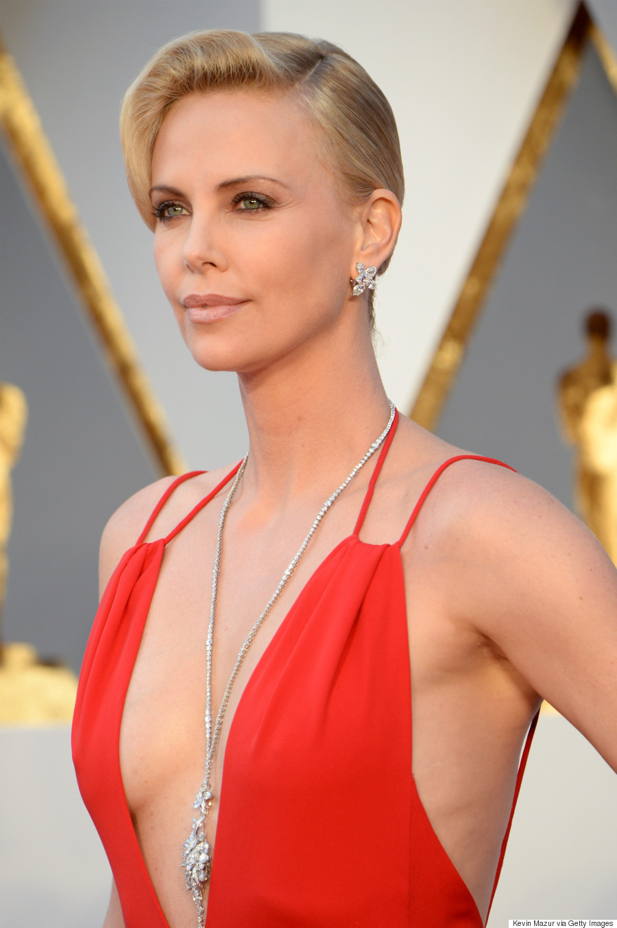 Happy Birthday To Charlize Theron! - TOTPI Charlize Theron