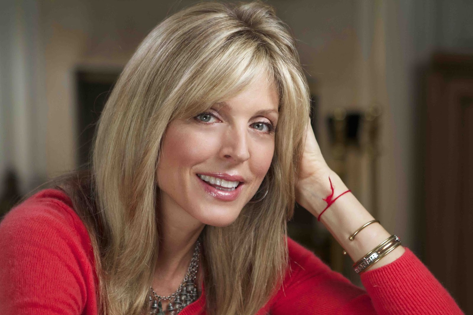marla maples bio