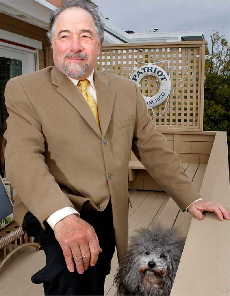 Famed Talk Show Host Michael Savage Removed From Most Listened To