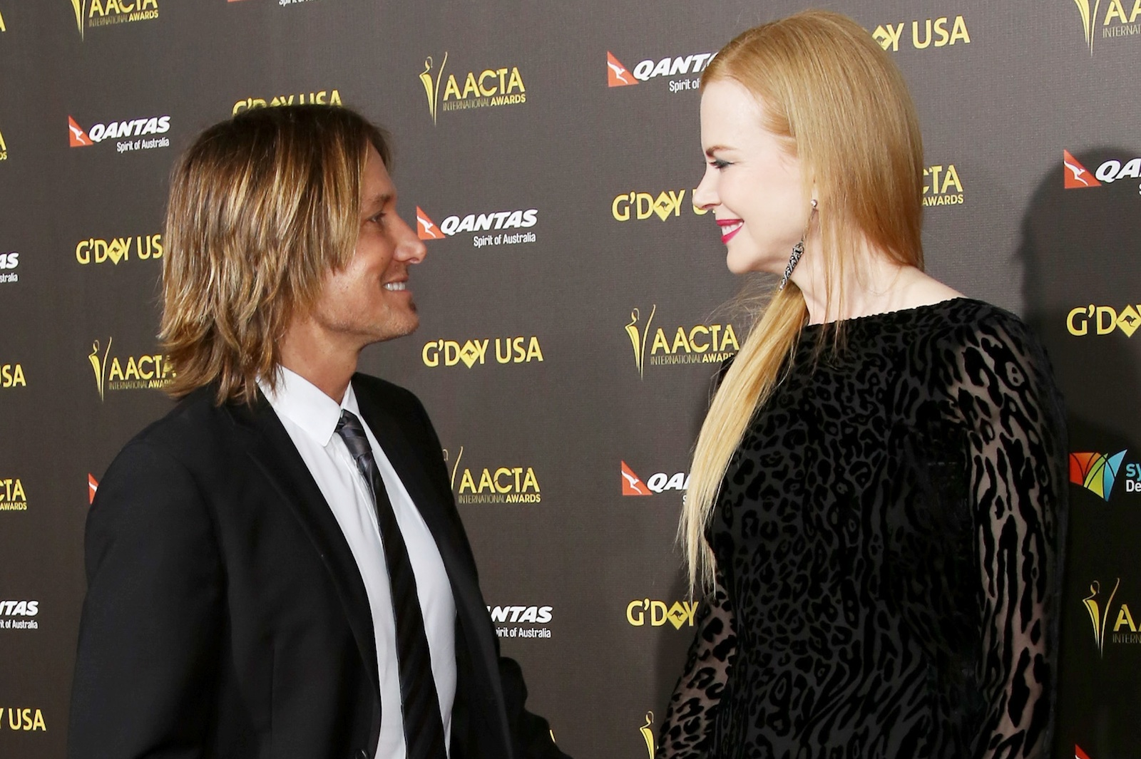 Nicole kidman and keith urban relationship in trouble totpi m4hsunfo