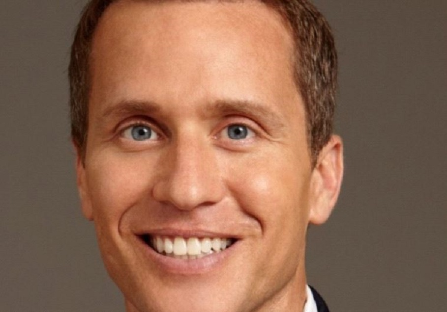 Former Navy SEAL Becomes First Jewish Governor of Missouri ...