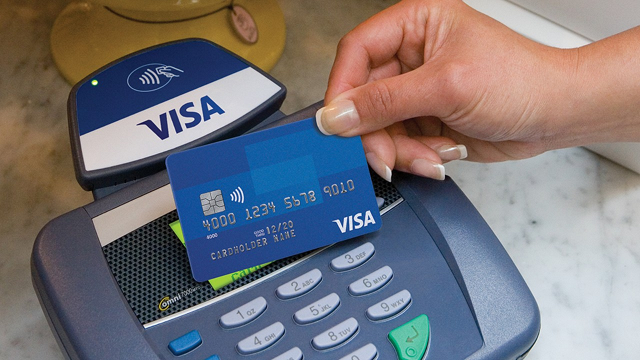 Criminals Take Just Six Seconds To Guess Visa Card Number
