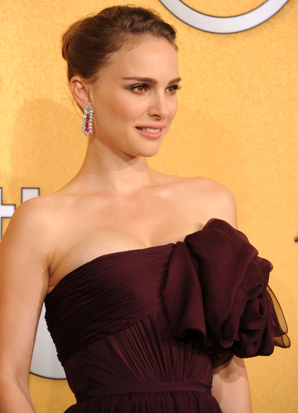 Natalie Portman Celebrity Pack Anywhere But Here