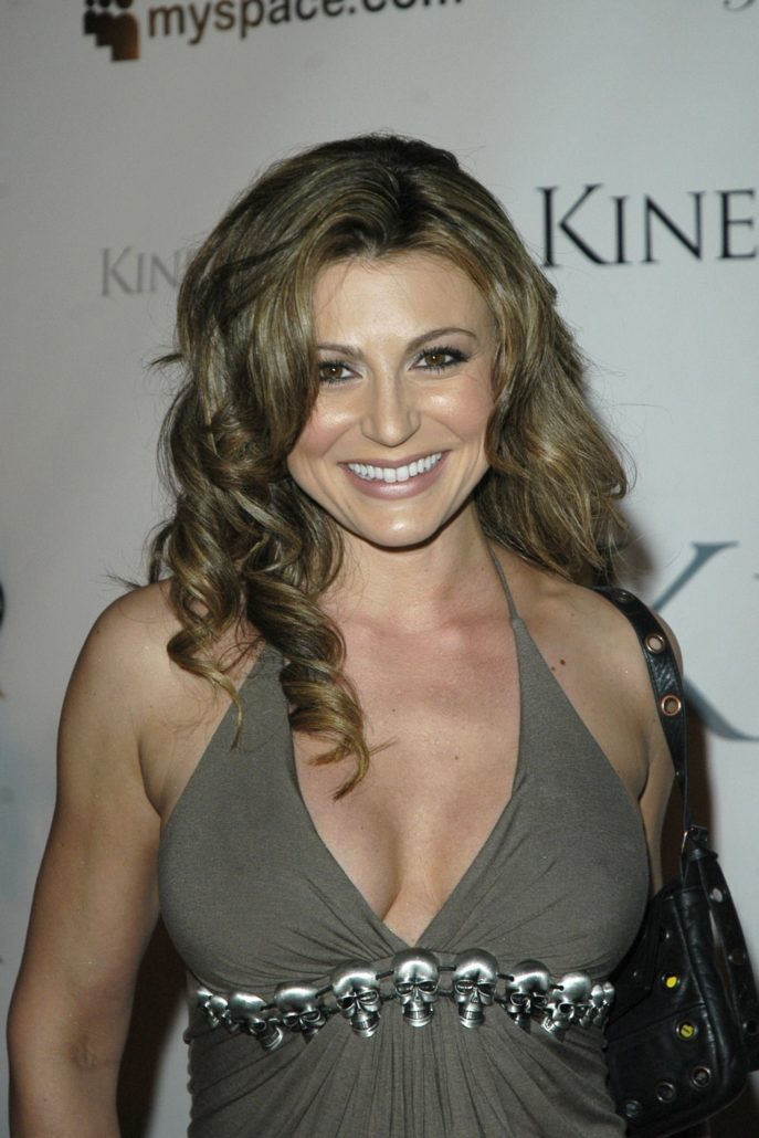 Happy Birthday, Cerina Vincent She Turns 35 Today. - TOTPI Joe Freeman Twitter