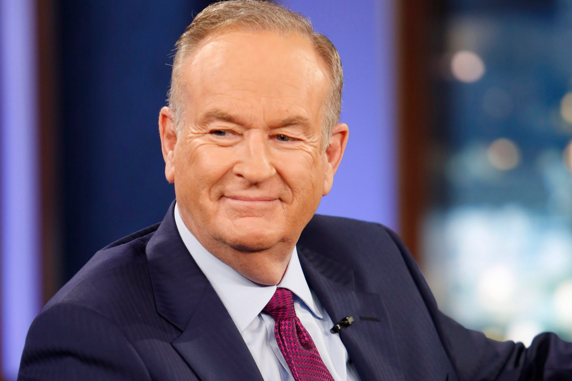 meet bill oreilly