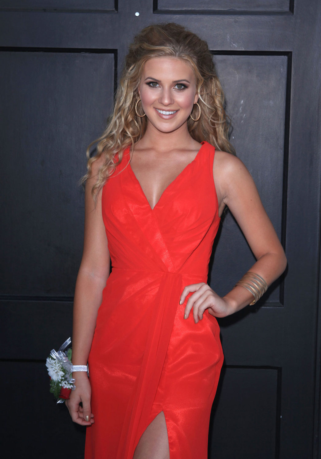 Caroline Sunshine Nude Photos 36